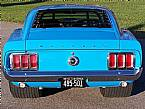 1970 Ford Mustang Picture 8