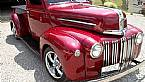 1942 Ford Pickup Picture 8