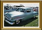 1953 Plymouth Cranbrook Picture 8