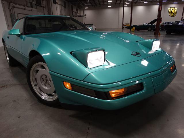 1991 Chevrolet Corvette For Sale LaVergne, Tennessee
