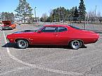 1970 Ford Torino Picture 8