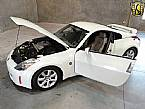 2003 Nissan 350Z Picture 8