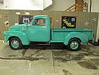1955 Chevrolet 3600 Picture 8
