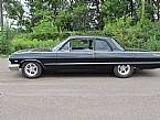 1963 Chevrolet Biscayne Picture 8