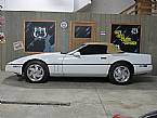 1989 Chevrolet Corvette Picture 8