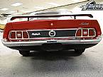1973 Ford Mustang Picture 8