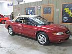 1996 Chrysler Sebring Picture 8