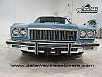 1975 Chevrolet Caprice Picture 8