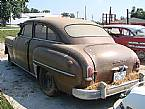 1950 Dodge Wayfarer Picture 8