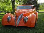 1939 Ford Roadster Picture 8
