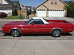 1979 1/2 Ford Ranchero Picture 8