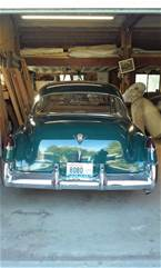 1949 Cadillac Fleetwood Picture 8