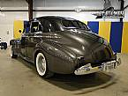 1940 Oldsmobile Sedan Picture 8