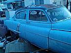 1950 Oldsmobile Rocket 88 Picture 8