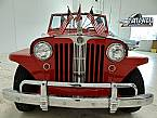 1949 Willys Jeepster Picture 8
