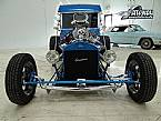 1923 Ford C Cab Picture 8