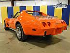 1976 Chevrolet Corvette Picture 8