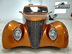 1937 Ford Coupe Picture 8