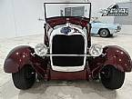 1928 Ford Roadster Picture 8