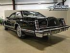 1977 Lincoln Mark V Picture 8