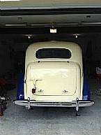 1935 Chevrolet Master Deluxe Picture 8