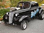 1937 Chevrolet Gasser Picture 8