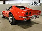1969 Chevrolet Corvette Picture 8