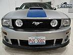 2008 Ford Mustang Picture 8