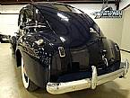 1940 Plymouth Sedan Picture 8