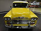 1958 Chevrolet 3200 Picture 8