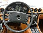 1976 Mercedes 450 Picture 8