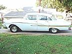 1958 Ford Fairlane Picture 8