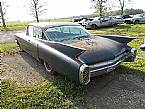 1960 Cadillac Fleetwood Picture 8