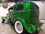 1933 Plymouth Sedan Picture 8