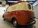 1949 Dodge Panel Truck Picture 8