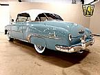 1951 Chevrolet Bel Air Picture 8