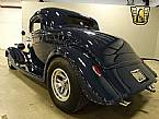1933 Ford Coupe Picture 8