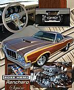 1975 Ford Ranchero Picture 8