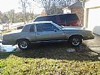 1988 Oldsmobile Cutlass Picture 8