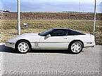 1988 Chevrolet Corvette Picture 8