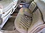 1986 Cadillac Brougham Picture 8