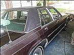 1984 Mercury Grand Marquis Picture 8