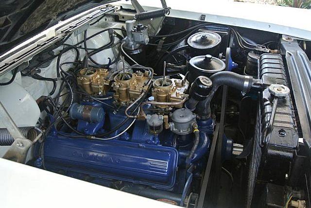 1958 Cadillac Eldorado Seville For Sale Iowa