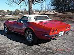 1968 Chevrolet Corvette Picture 8