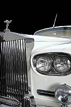 1964 Rolls Royce Silver Cloud Picture 8