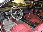 1982 Pontiac Trans Am Picture 8