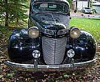 1937 Chrysler Imperial Picture 8