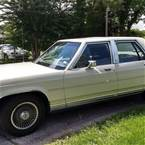 1990 Ford Crown Victoria Picture 8