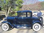 1930 Ford Model A Picture 8