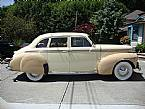 1941 Studebaker Commander Picture 8